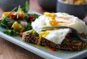 healthy breakfast meals
