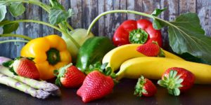 Vegetarian Diets for Life and Fitness