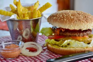 The Appeal of Junk Food and How to Resist