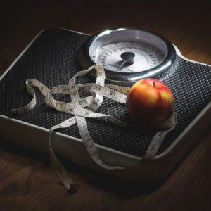 Overcoming Weight Loss Plateau